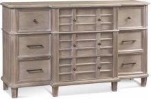 Chesapeake Nine Drawer Dresser
