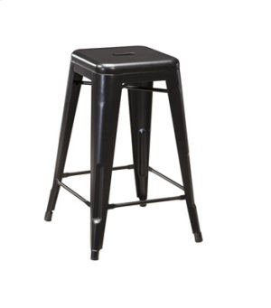 Stool - Pinnadel Grayish Brown Collection