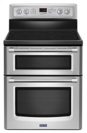 30-inch Wide Double Oven Electric Range with Convection - 6.7 cu. ft. Product Image