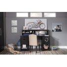 Study Hall Desk Hutch Product Image