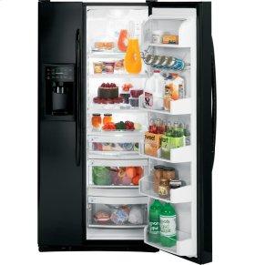 GE Profile™ 23.1 Cu. Ft. Side-by-Side Refrigerator