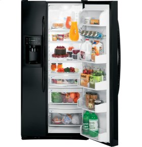 GE Profile™ 23.1 Cu. Ft. Side-by-Side Refrigerator