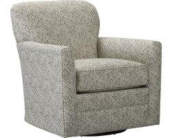 Becks Swivel Chair
