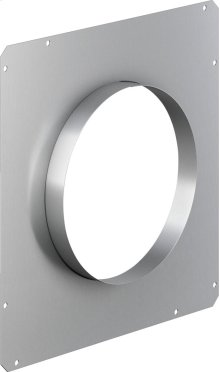 """8"""" Round Front Plate for Downdraft HDDFTRAN8"""