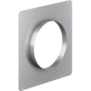 "Bosch8"" Round Front Plate for Downdraft HDDFTRAN8"