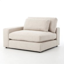 Essence Natural Cover Bloor Sectional Left Arm Facing