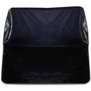 4 Burner Professional Built-in Cover
