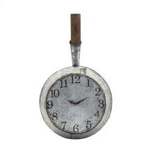 Frye Wall Clock