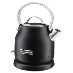 Kitchenaid1.25 L Electric Kettle - Black Matte