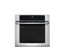 27'' Electric Single Wall Oven with Wave-Touch® Controls
