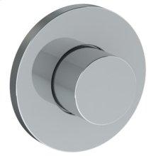 Pneumatic Flush Push Button