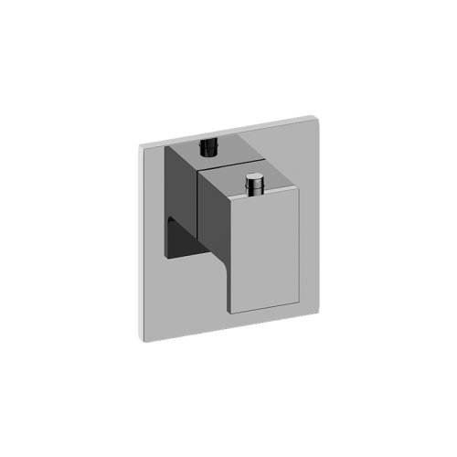 Solar M-Series Thermostatic Valve Trim with Handle