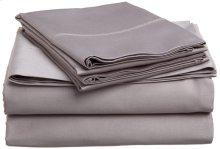 King Size Sheets Grey