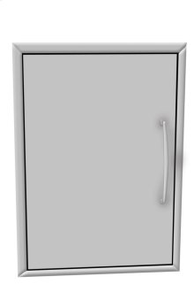"24"" X 17"" Single Access Door"