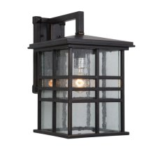 Chamise Collection One Light Exterior Incandescen