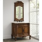 Private Retreat Sink Chest Product Image