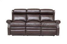 Southington Dark-Umber Sofa