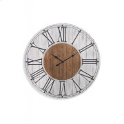 Ailey Wall Clock Product Image