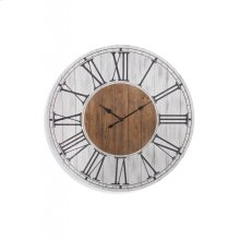Ailey Wall Clock
