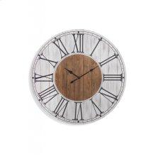 Ailey Wall Clock