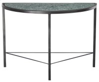 Pixel Semi-Console Table Product Image