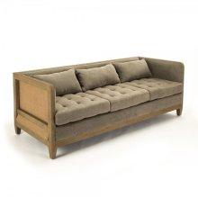 Vert Deconstructed Sofa