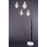 Traditional Angel Floor Lamp Product Image