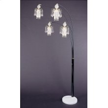 Traditional Angel Floor Lamp