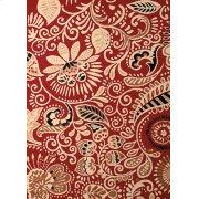Dallas Bandanna Red Rugs Product Image
