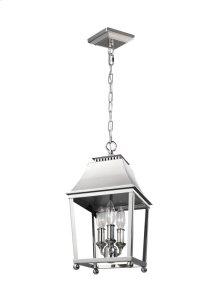 3 - Light Mini-pendant