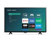 Roku TV 4000 series LED-LCD TV Product Image