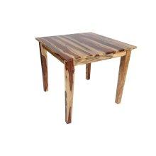 "Tahoe Square Gathering Table 40"", SBA-9027N"