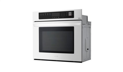 4.7 cu. ft. Built-In Single Wall Oven