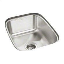 "Springdale® Undercounter Single-basin Secondary Sink, 16"" x 20-1/4"""