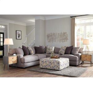 Franklin FurnitureSeating Wedge