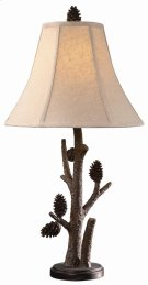 Pioneer Table Lamp Product Image