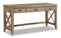 Camden 60-Inch Writing Desk Product Image