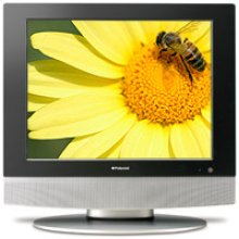 "20"" LCD Television"