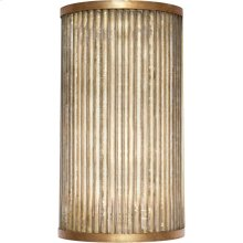 Visual Comfort NW2020GI Niermann Weeks Sophie 1 Light 7 inch Gilded Iron Sconce Wall Light, Niermann Weeks