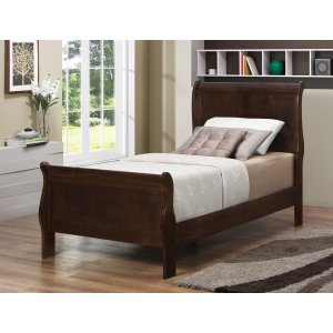 CoasterTwin Bed