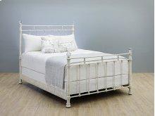 Remington Iron Bed