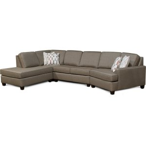 England Furniture9D00-Sect Elliott Sectional