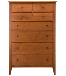 Vineyard II High Chest