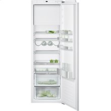 Fridge-freezer combination RT 282 203 with fresh cooling fully integrated Niche width 56 cm, Niche height 177.5 cm