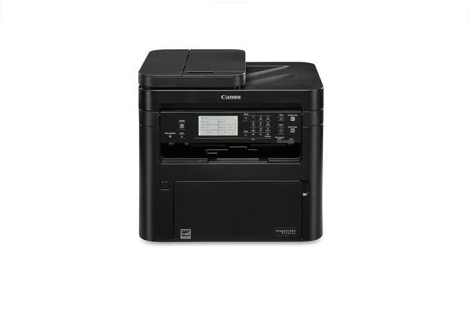 Canon imageCLASS MF267dw - All in One, Wireless, Mobile Ready Laser Printer imageCLASS All in One Laser
