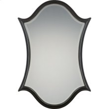 Quoizel Mirror in Palladian Bronze