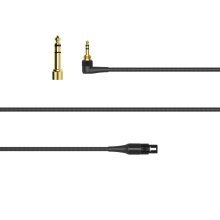 63 in straight cable for the HDJ-2000MK2 headphones