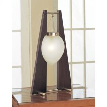 """24.5"""" Table Lamp"""