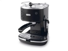 De'Longhi Icona Manual Espresso Machine - ECO 310 - Black