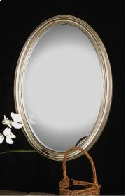 Franklin Oval, Silver Product Image